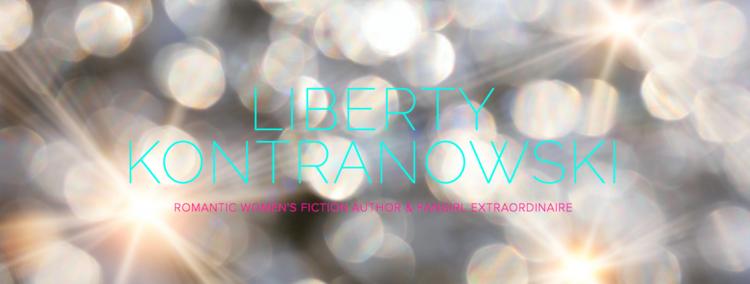 Book Reviews Liberty Kontranowski