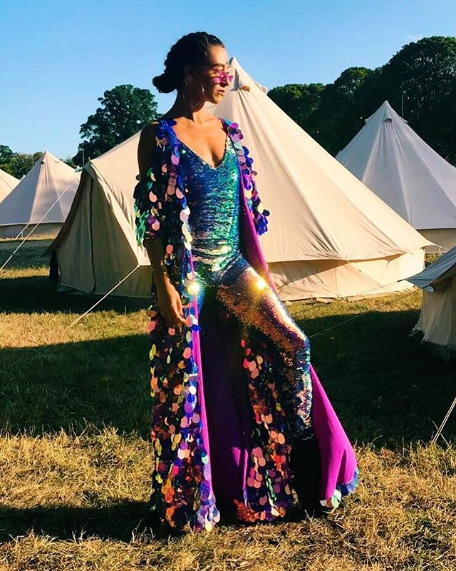 🔥SLAYIN 🔥In #indigoeast @wildernesshq