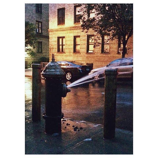 New York City summers