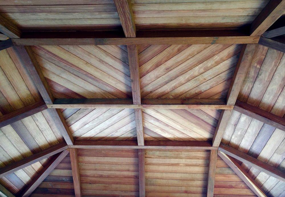 Ceiling, Cresolus, 2017