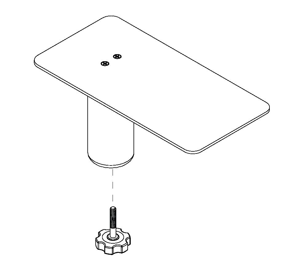 ARTIFOX Stand