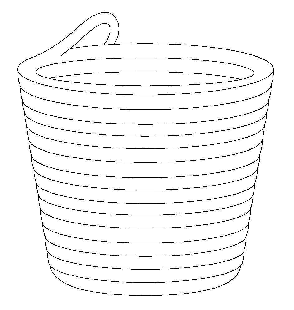 ARTIFOX Basket