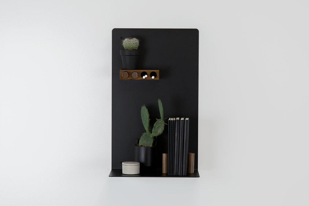 ARTIFOX Shelf - Black