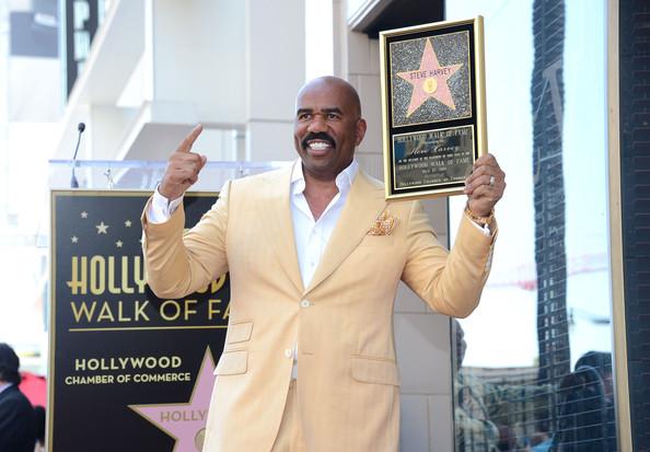 Steve+Harvey+Steve+Harvey+Honored+Hollywood+jFQJ5RAZYM2l.jpg