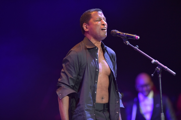 "Kenneth ""Babyface"" Edmonds Photo Credit: Moses Robinson Linx Images"