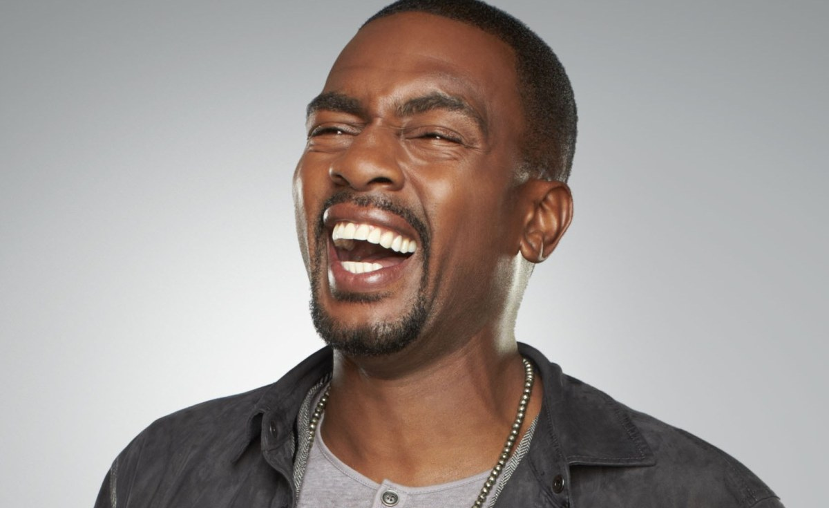 bill bellamy nicki minaj