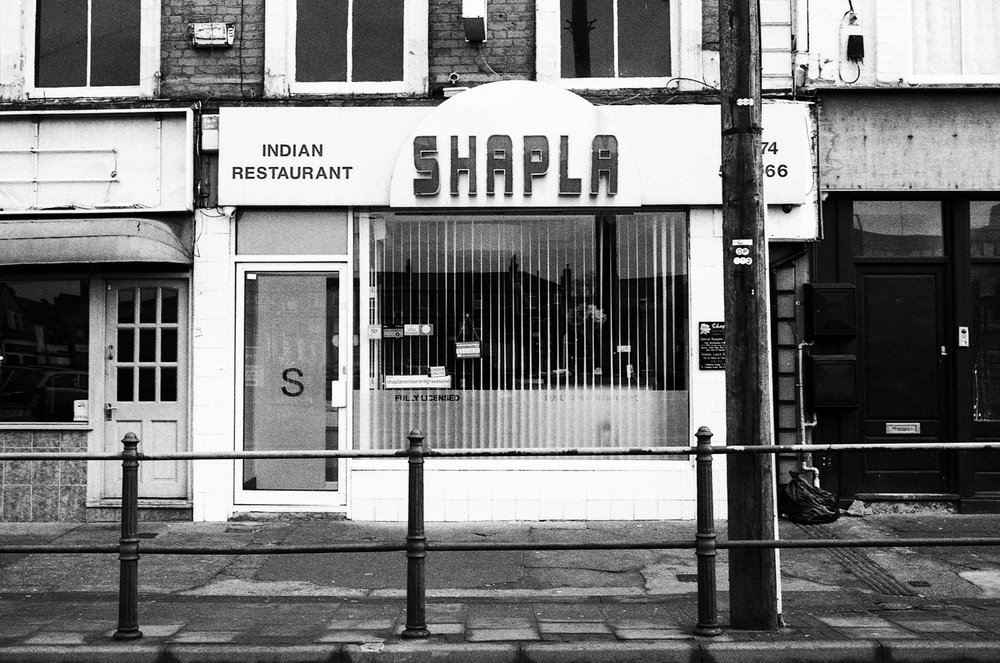 Shapla, Indian Restaurant, Gravesend