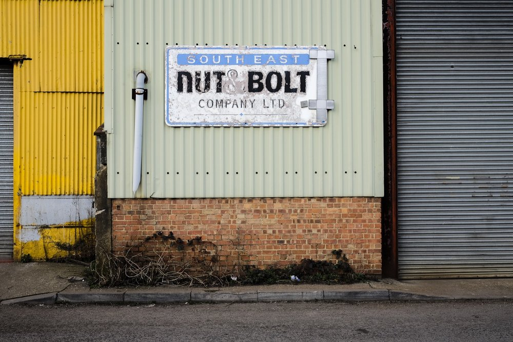 South East Nut & Bolt Company