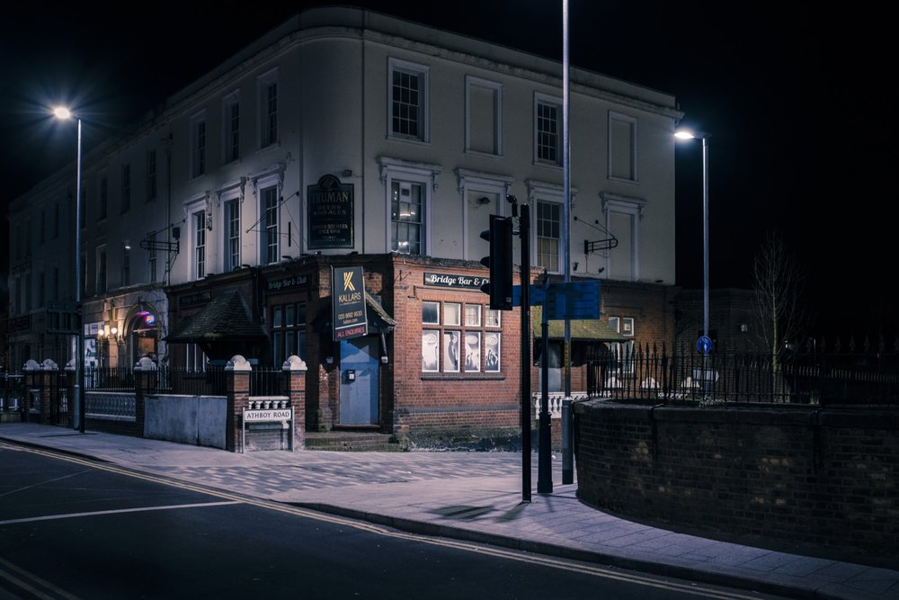 The Bricklayers Arms, Stone Street, Gravesend