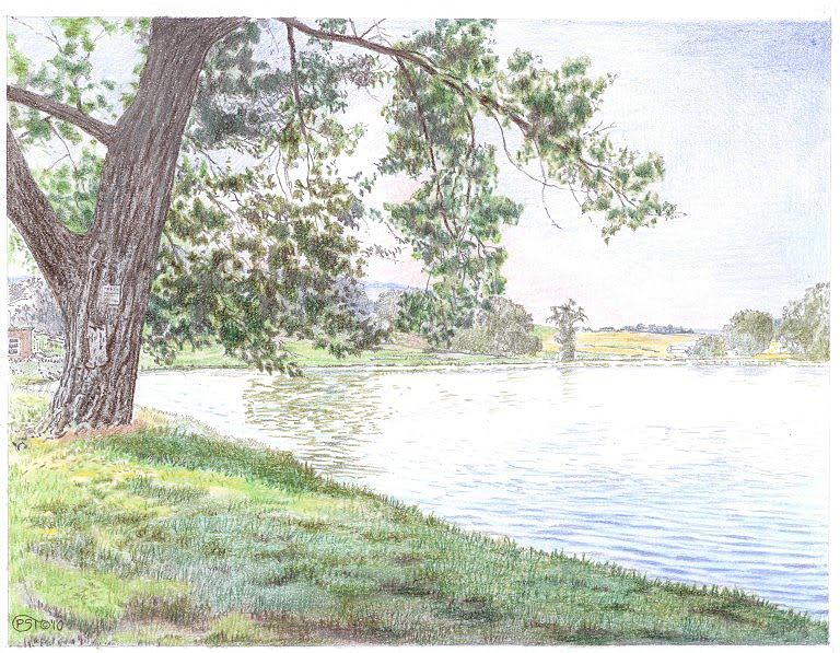 Silver Mill Lake
