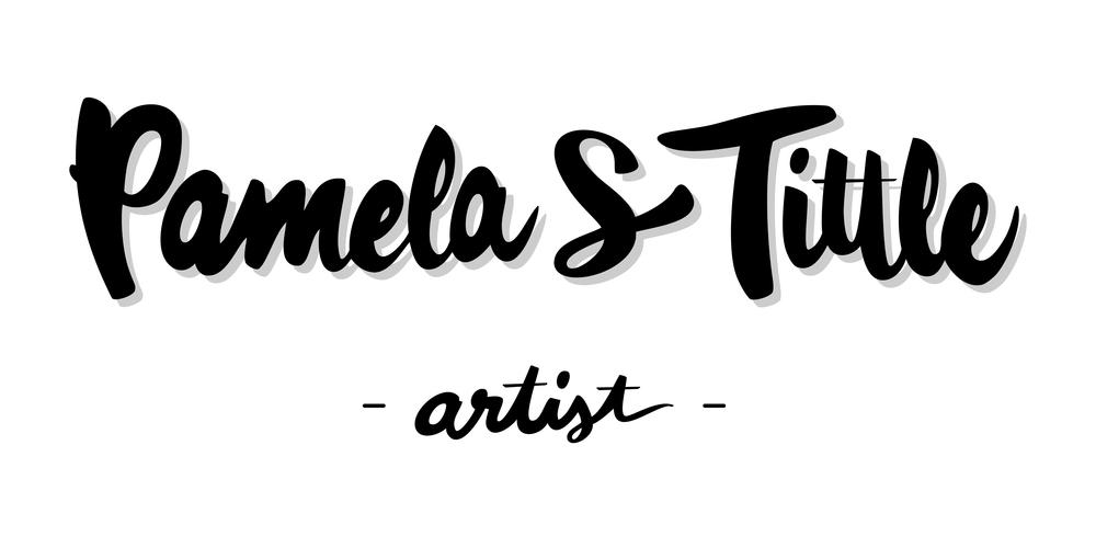 Pamela S Tittle Logo