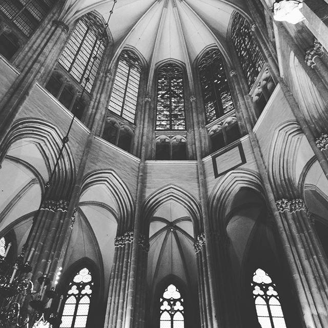 Utrecht Cathedral #dutchscoop