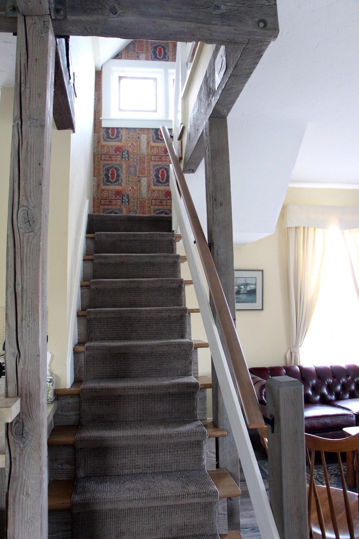 Quartermaster Cottage Stairs.jpg