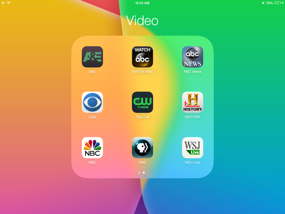 Stream free TV online: The best free TV apps and sites for iPad, iPhone, Android, and PC's