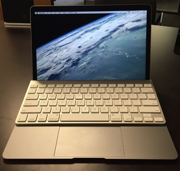 The perfect Macbook?