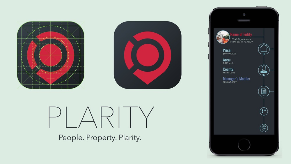 App Icon and Mockup