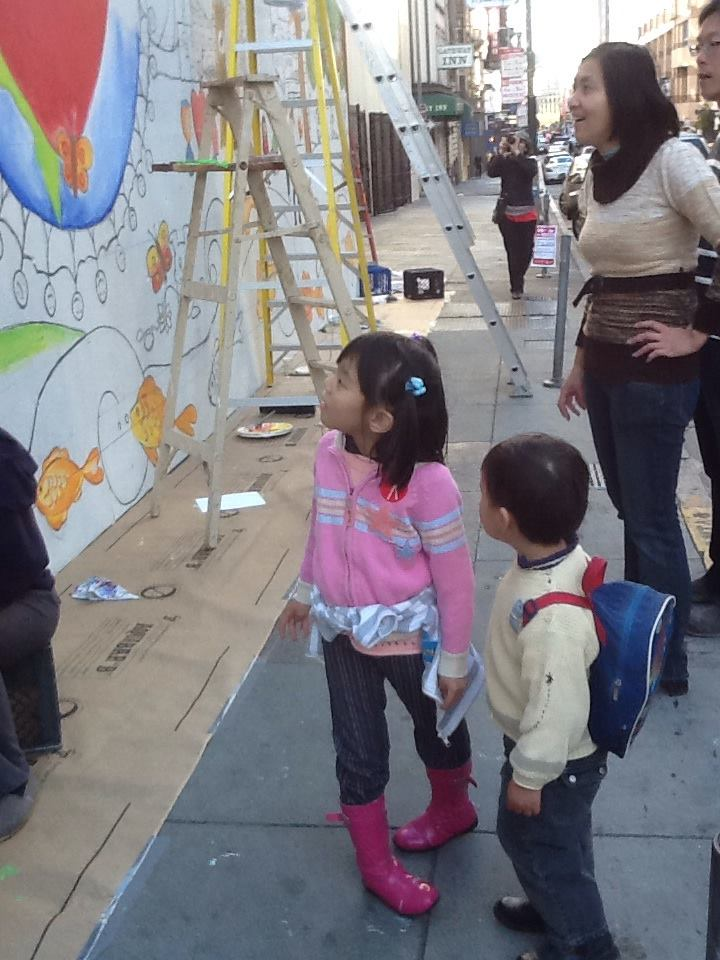 family enjoying mural.jpg