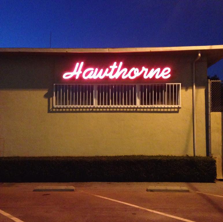 neonhawthorne