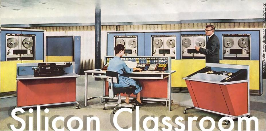 Silicon Classroom