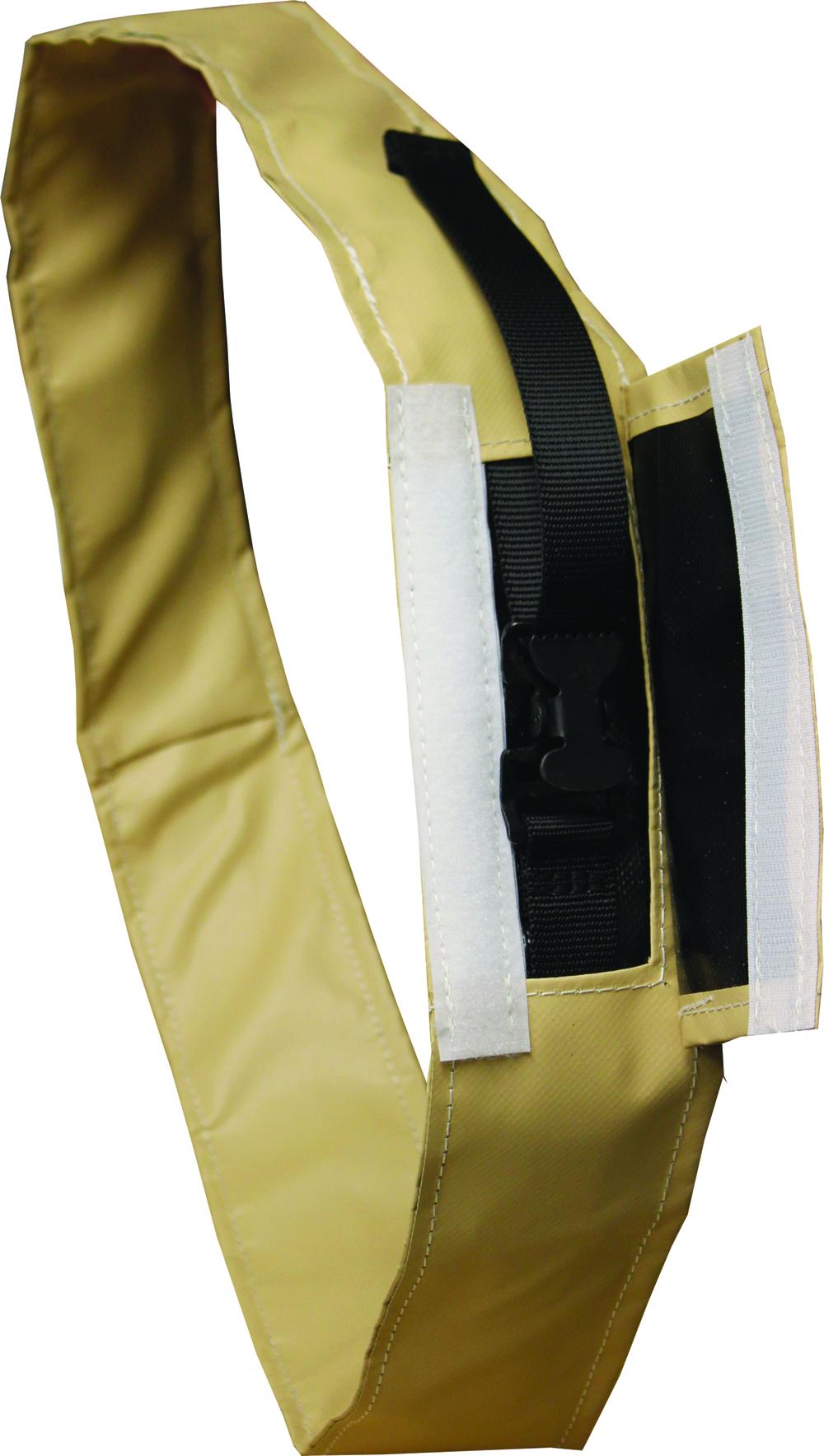 Belt Cuff