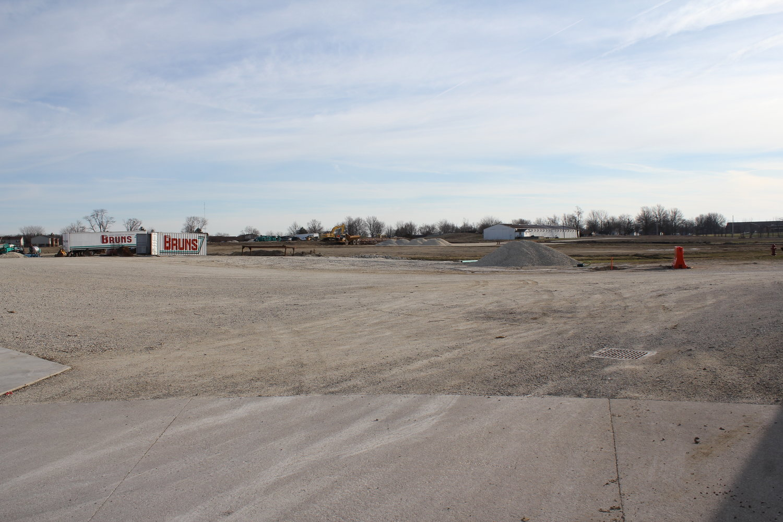 Celina Tent, Inc Sets Plans to Build New Warehouse — Celina