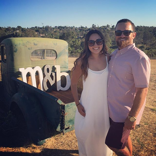 ✅ Dress Rehearsal! Can't wait to celebrate these two tomorrow! . . . #eventplanner #weddingplanner #wedding #event #wedding #sandiegowedding #bonsall #sandiegoweddingplanner #rusticdecor #bohochic #eventdesign #summerwedding