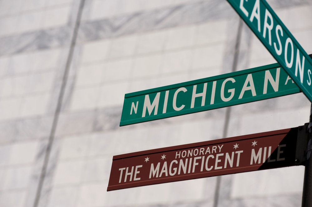Block To Michigan Ave Shopping    SAVE $300 TODAY    Call: (312) 614.1475