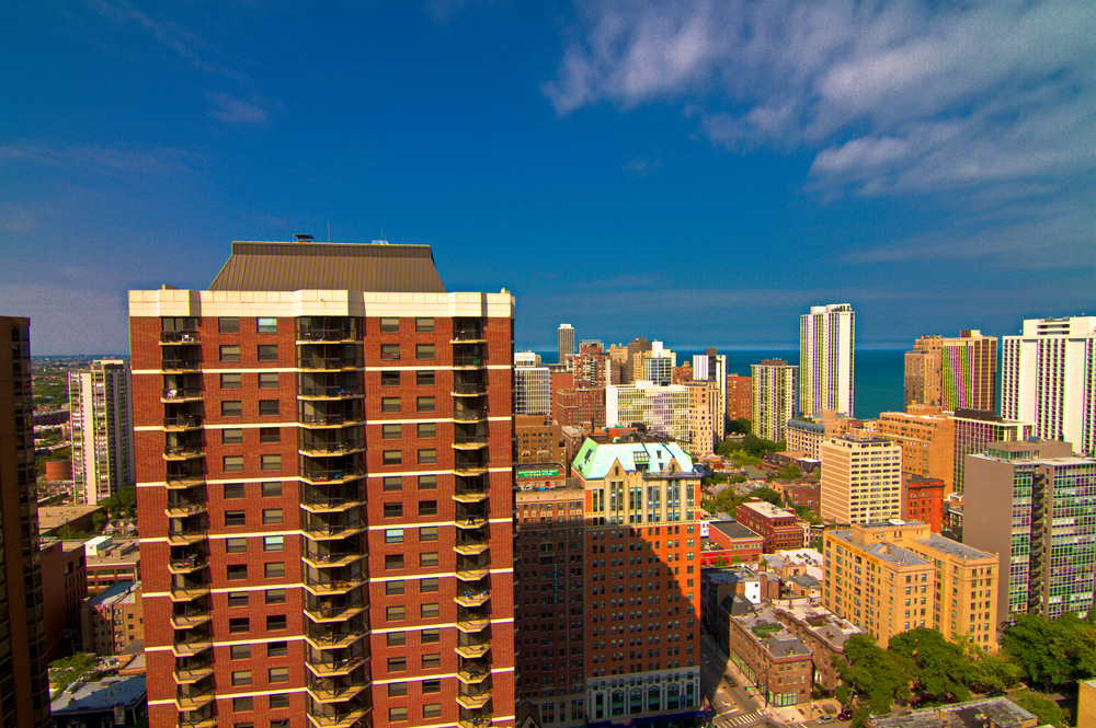 Breathtaking City and Lake Views    VIEW AVAILABILITY    Call: (312) 614.1475