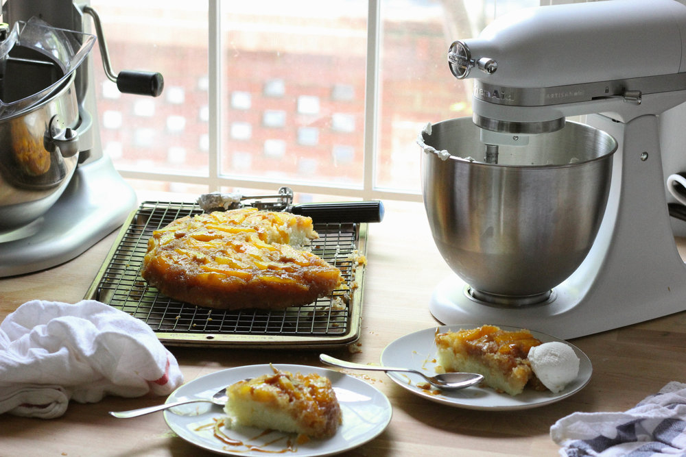 KitchenAid®-Artisan®-Mini-Summer-Peach-Upside-Down-Cake-7-1-of-1.jpg