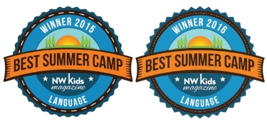 2015 Best Language Camp Banner.png