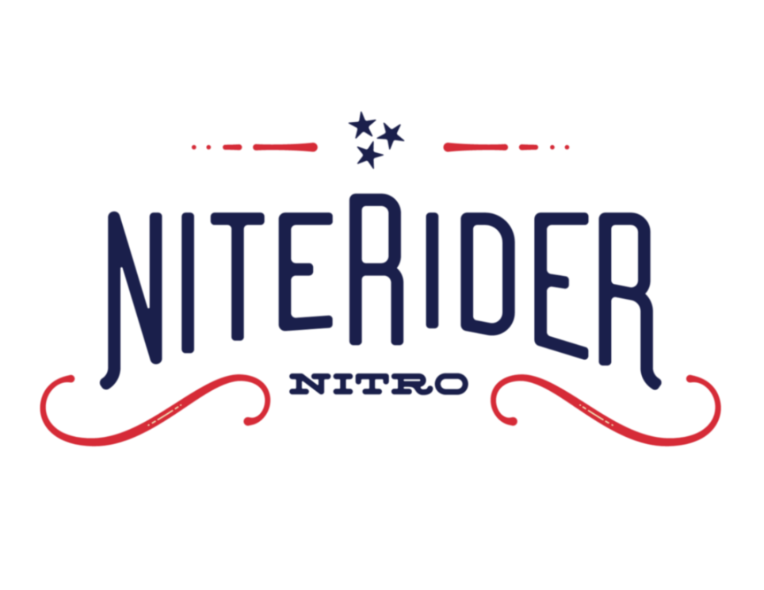 Niterider Nitro Cold Brewed Coffee
