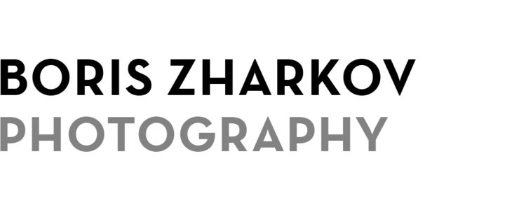 Boris Zharkov Photography