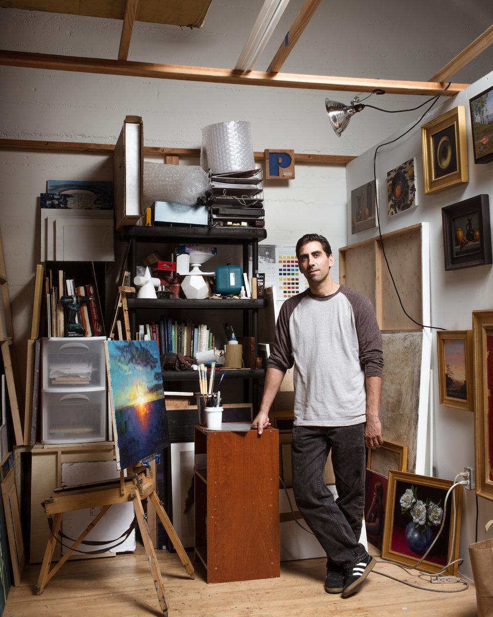Adam Forfang