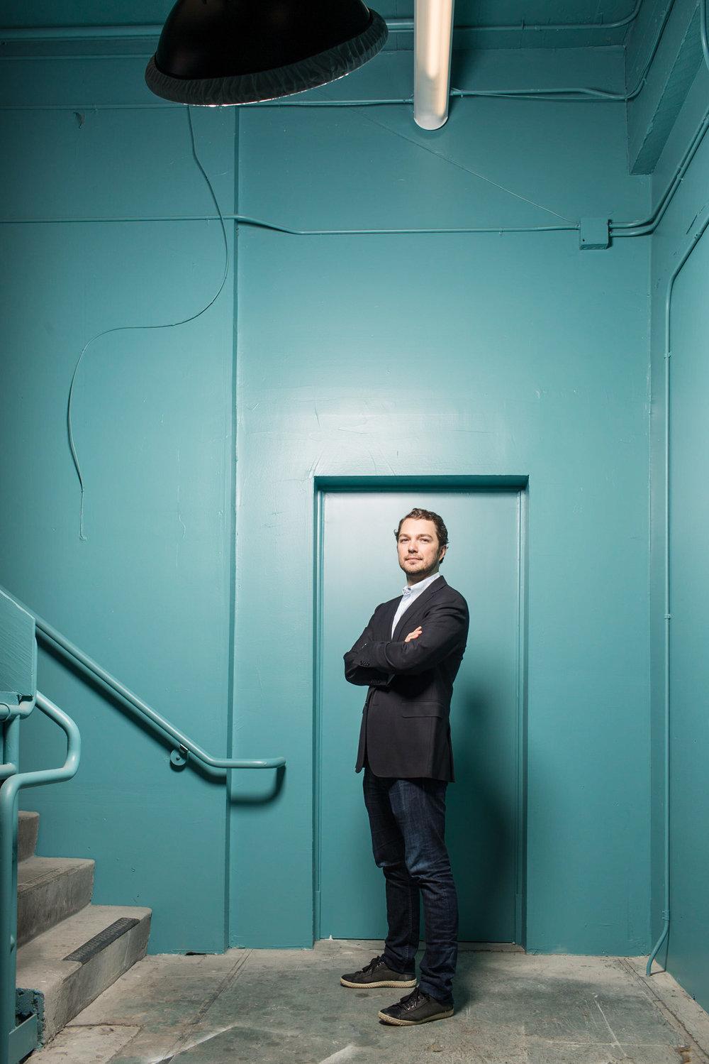 Vlad Loktev | Airbnb | RBC Magazine