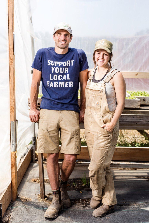 Happy Acre Farms | Diablo Magazine