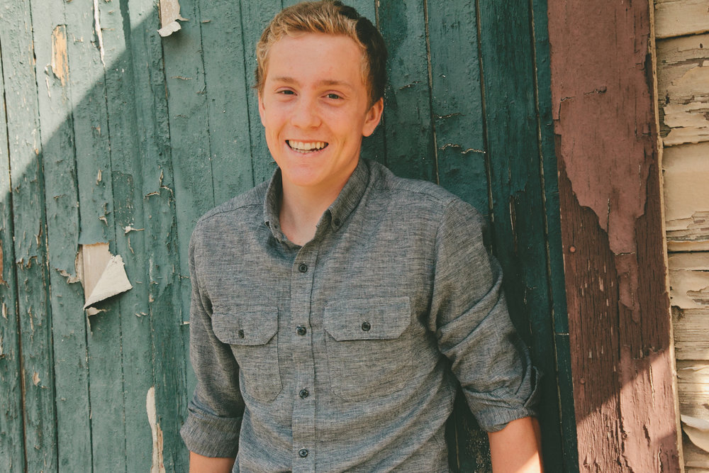 Henry Elsner - Lake Chelan High School