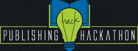 Publishing Hackathon logo