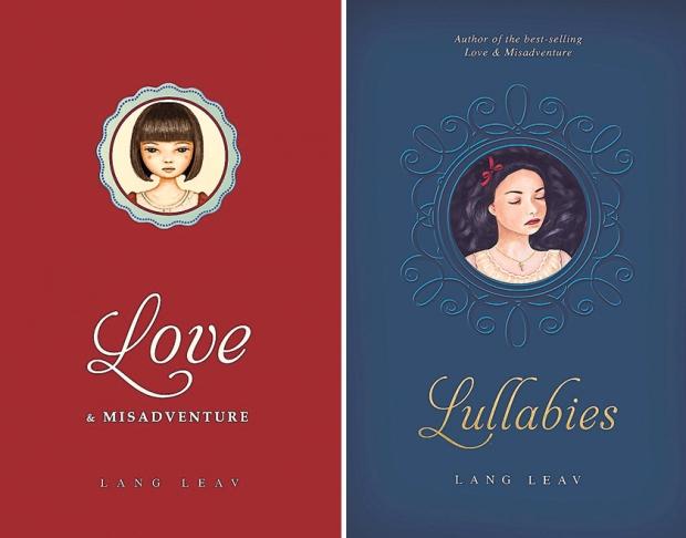 Poetry bestsellers — BookNet Canada