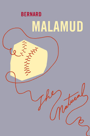3.  The Natural    Bernard Malamud, $17.00, TP,Farrar, Straus and Giroux (July 7, 2013) 9780374502003