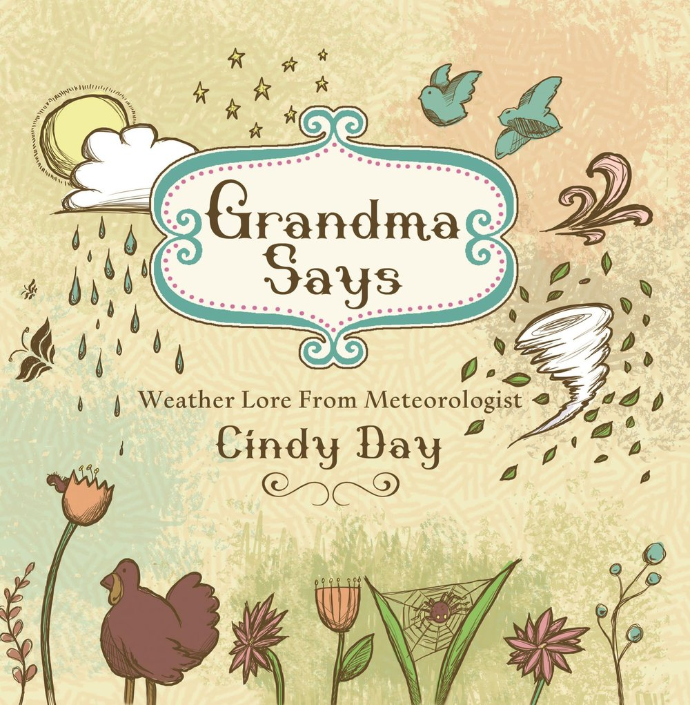 Grandma Says by Cindy Day
