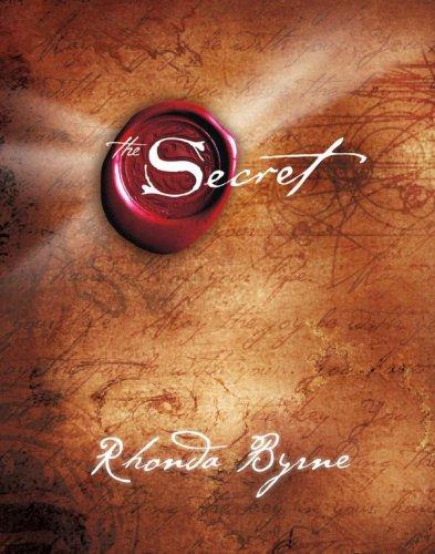 The Secret by Rhonda Byrne