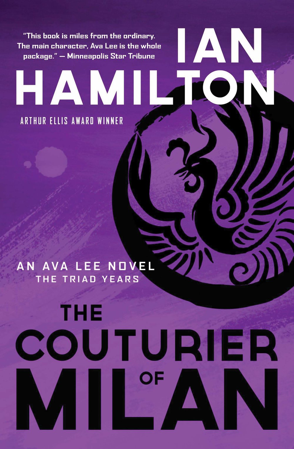 The Couturier of Milan by Ian Hamilton
