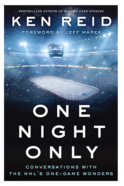 One Night Only by Ken Reid