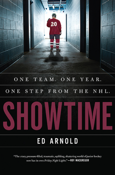 Showtime by Ed Arnold