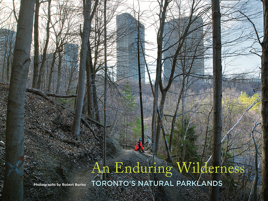 An Enduring Wilderness by Robert Burley