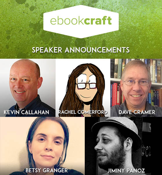 ebookcraft speaker photos.