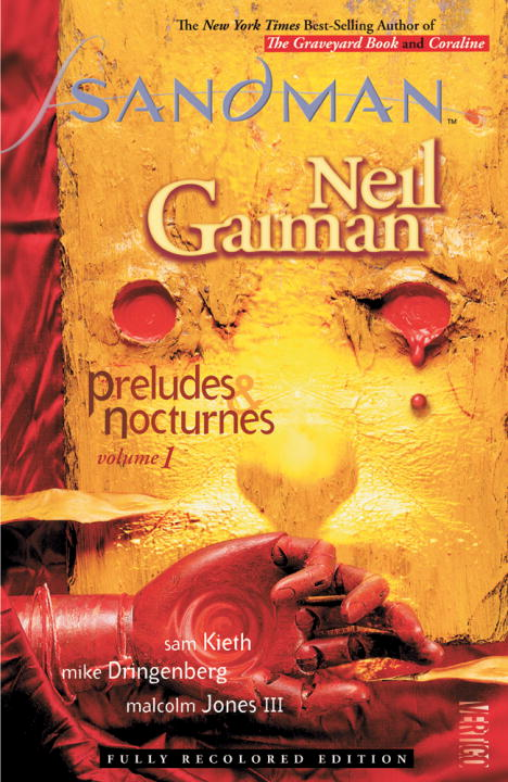 Preludes and Nocturnes by Neil Gaiman