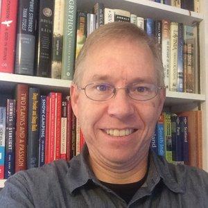 Photo of Dave Cramer