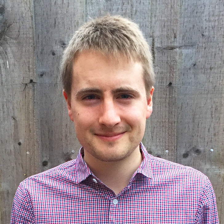 Photo of Simon Collinson.