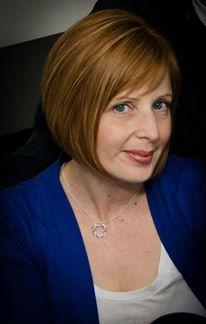 Photo of Hazel Millar.